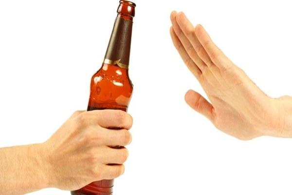 katakan tidak pada alkohol