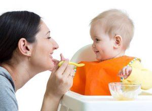 jenis makanan untuk kecerdasan otak bayi
