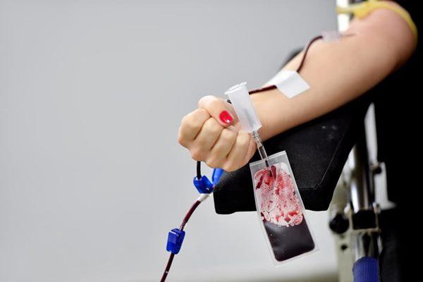 manfaat donor darah menakjubkan