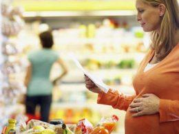 pantangan dan anjuran makanan sehat ibu hamil 5 bulan