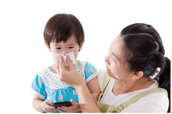 alergi pada bayi dan anak