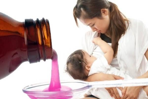 obat yang aman untuk ibu menyusui dan yang berbahaya