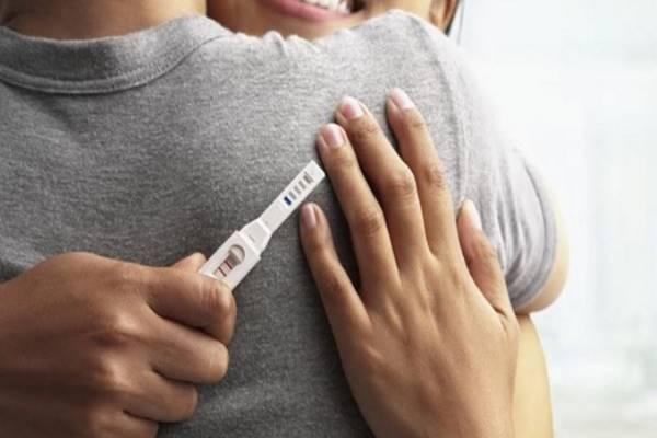 hamil 1 bulan perkembangan janin yang sehat dan normal