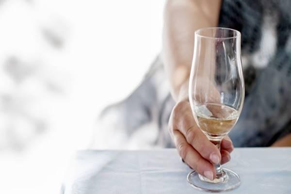 pengobatan keracunan alkohol