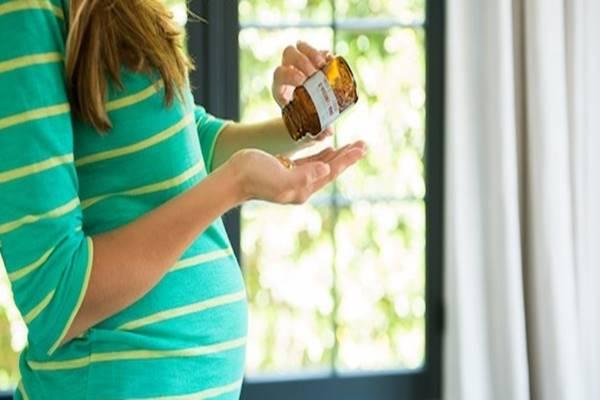 jenis suplemen vitamin dan mineral untuk ibu hamil