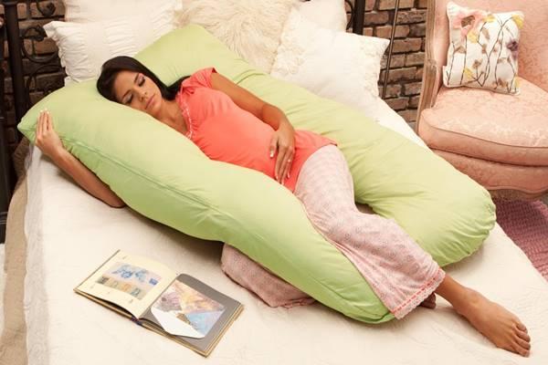 sebab dan cara mengatasi sulit tidur saat hamil