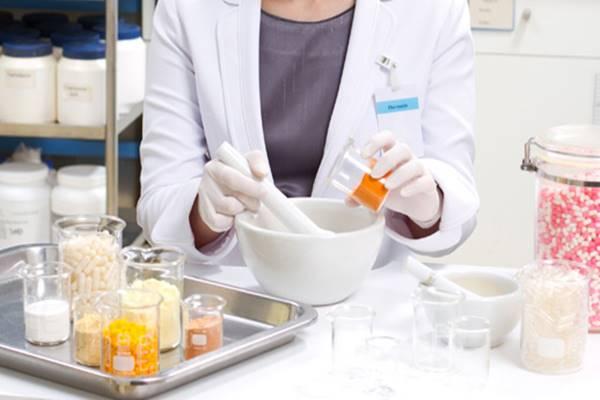 Studi kasus permasalahan dalam peresepan obat puyer