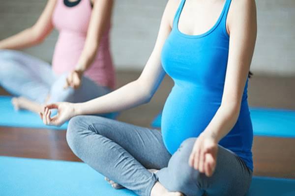 jenis senam hamil yang sehat untuk janin dan ibu