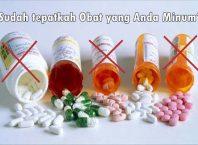 kriteria dan dampak penggunaan obat tidak rasional