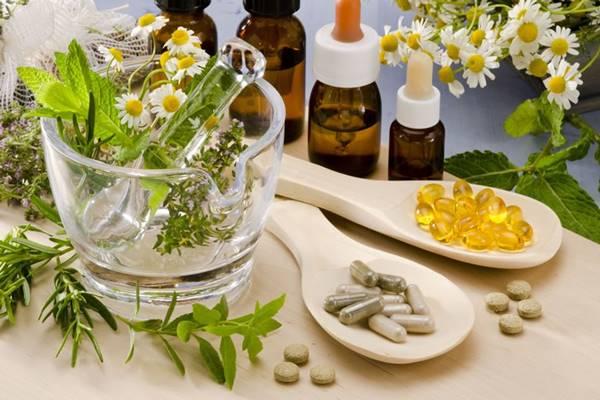 kumpulan ramuan obat tradisional