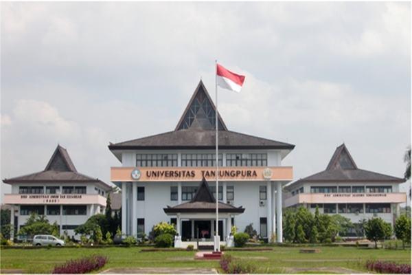 Bersama UNTAN Membangun Negeri Indonesia Sejahtera