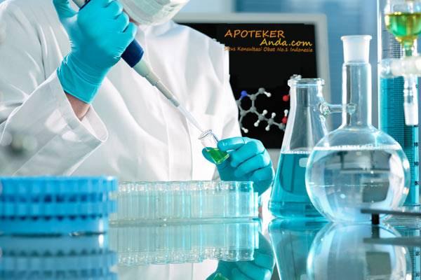 Kumpulan artikel nilai rujukan laboratorium