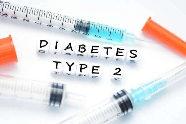 Tanda gejala dan penyebab diabetes tipe 2