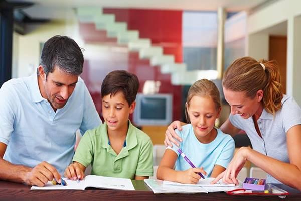 cara mendidik anak yang baik dan benar menurut penelitian