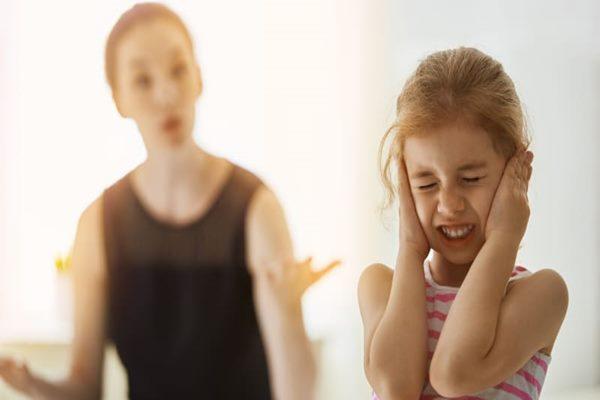 kesalahan orang tua mendidik anak