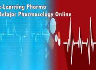 Elearning Pharma - Farmakologi Antibiotik Sefalosporin Generasi Pertama