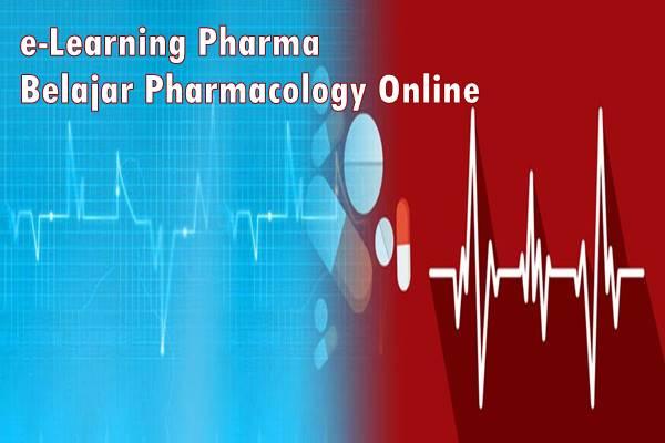 Elearning Pharma - Prinsip Umum Farmakologi Obat