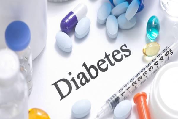 Indeks nama obat diabetes melitus dan indikasi serta efek samping