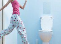 cara mengatasi sering kencing saat hamil