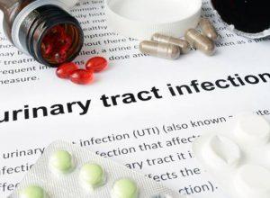 obat antibiotik infeksi saluran kemih