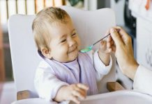 Buah dan Sayur Tunggal MPASI Pertama Bayi 6 Bulan