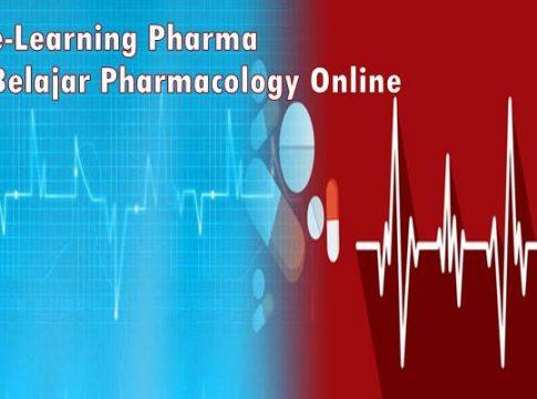 Elearning Pharma - Dasar Farmakologi Obat