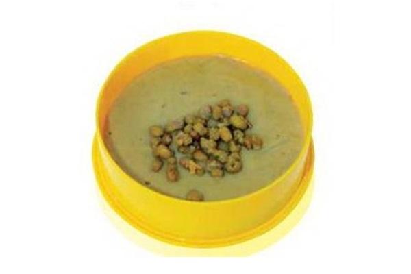 bubur kacang hijau untuk MPASI bayi 6 bulan