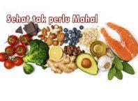 kumpulan makanan sehat tanpa mahal mampu melawan berbagai penyakit