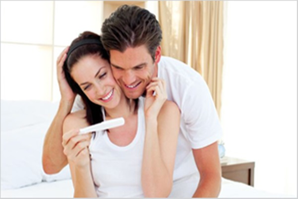 panduan memulai kehamilan (program hamil sampai menyusui)