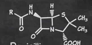 penemu antibiotik penisilin